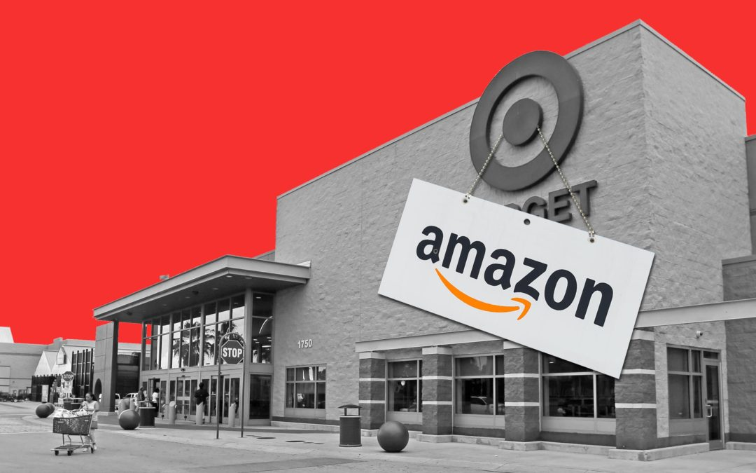 Does Amazon Buying Target Still Make Sense?