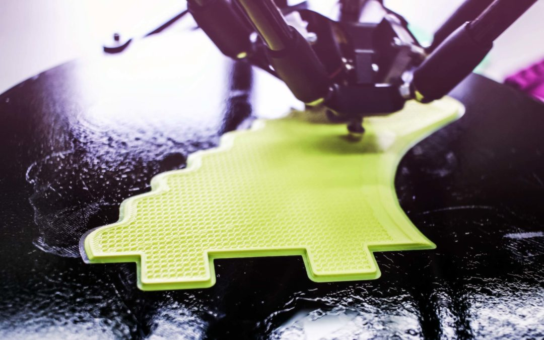 How to Design with 3D Printing