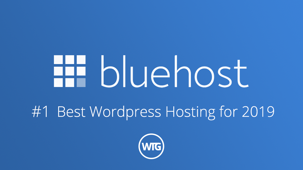 Best WordPress Hosting Providers for 2019: Top 10 Guide
