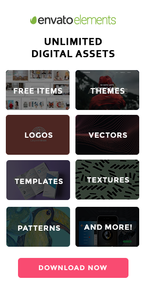 envato elements download