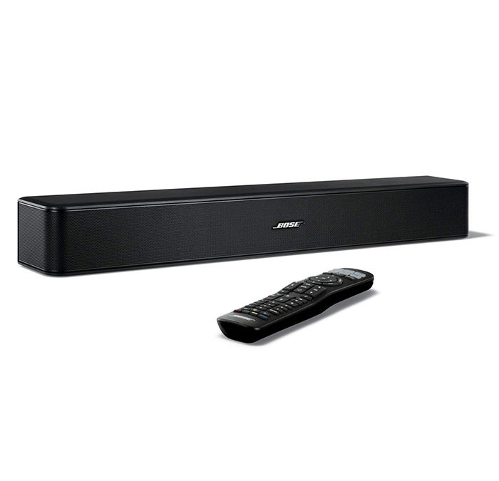 Best Bose Sound Bar Deal for 2019