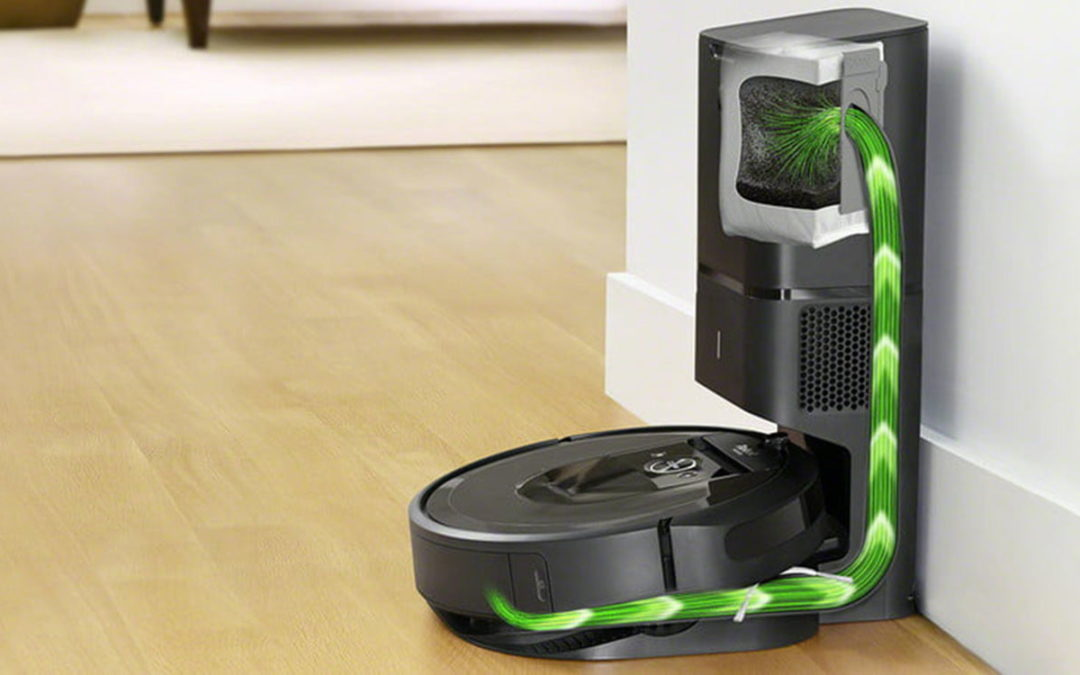 25 Best Robot Vacuums to Buy on Amazon.com for 2019