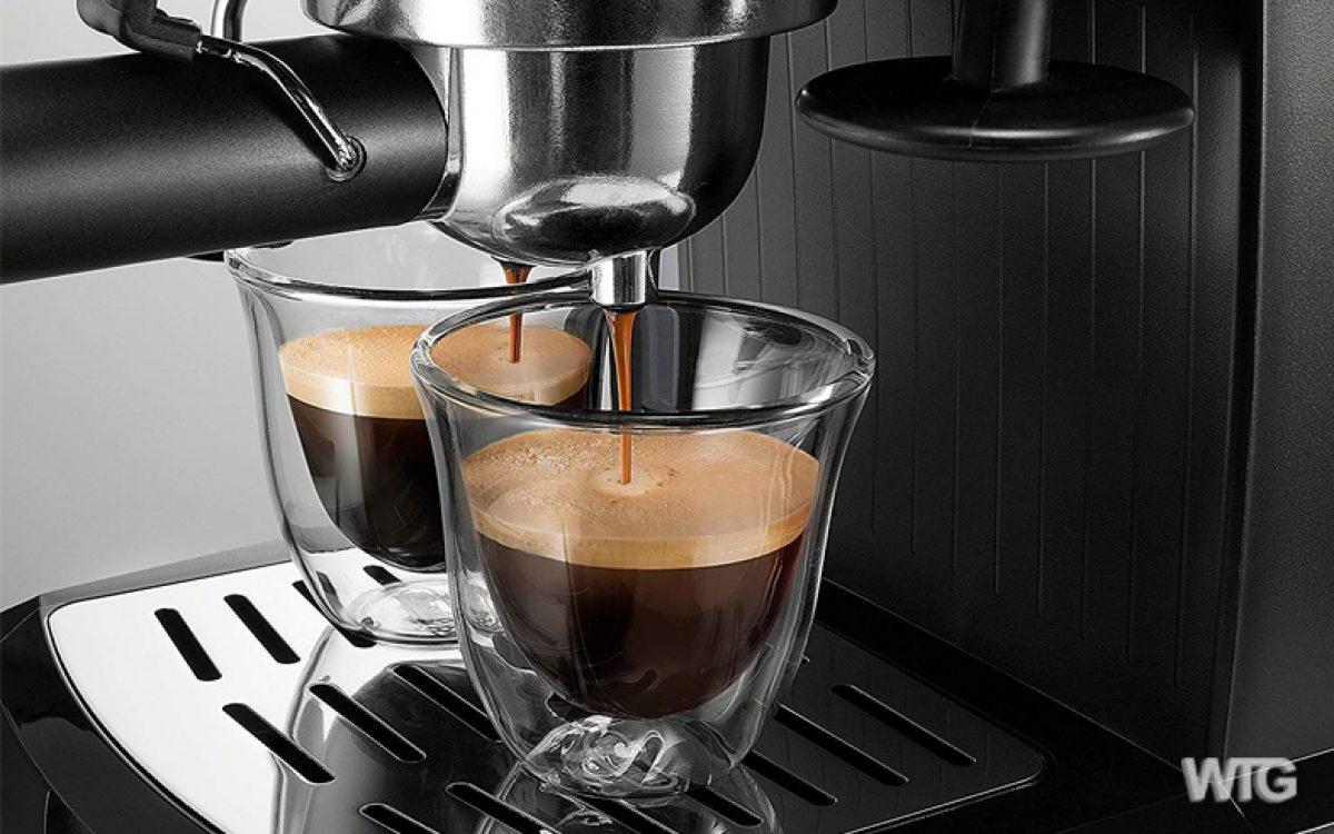 Best Espresso Machines Under $100 2019
