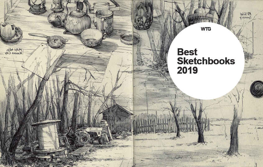 best sketchbooks 2019