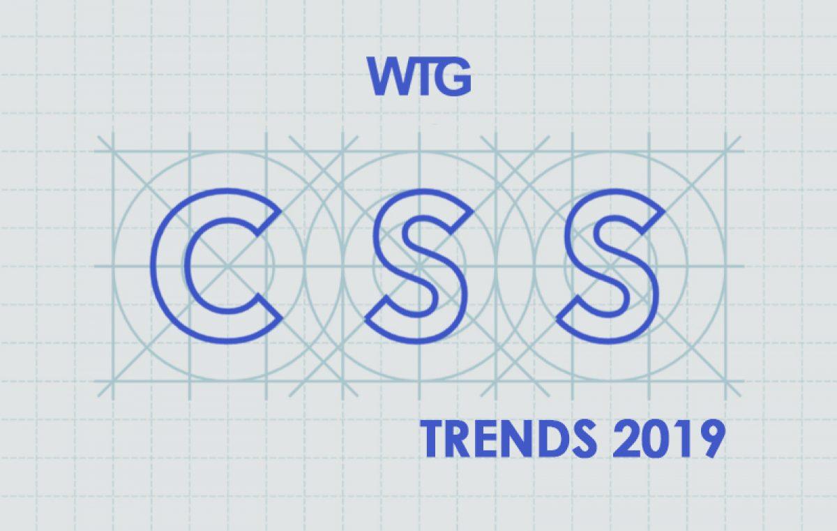 10 best css trends 2019