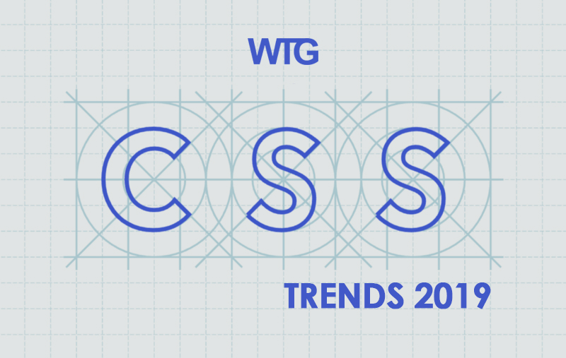 10 Best CSS Trends for 2019