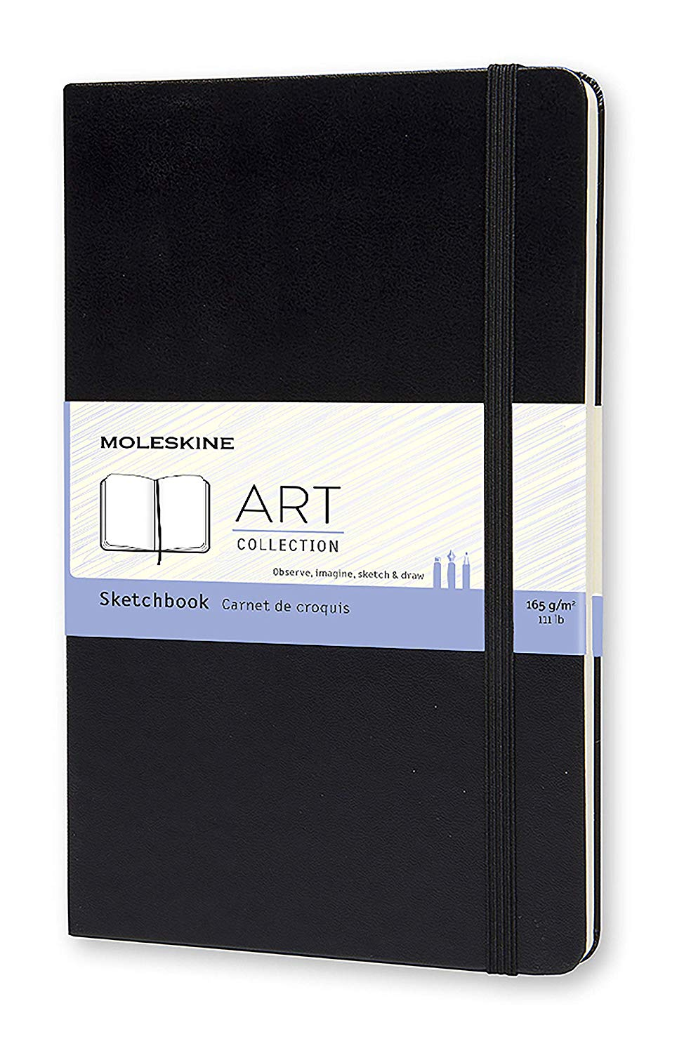 best sketchbooks for 2019