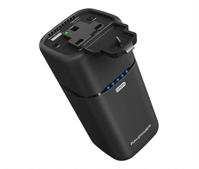 RAVPower Portable Charger, Power Bank