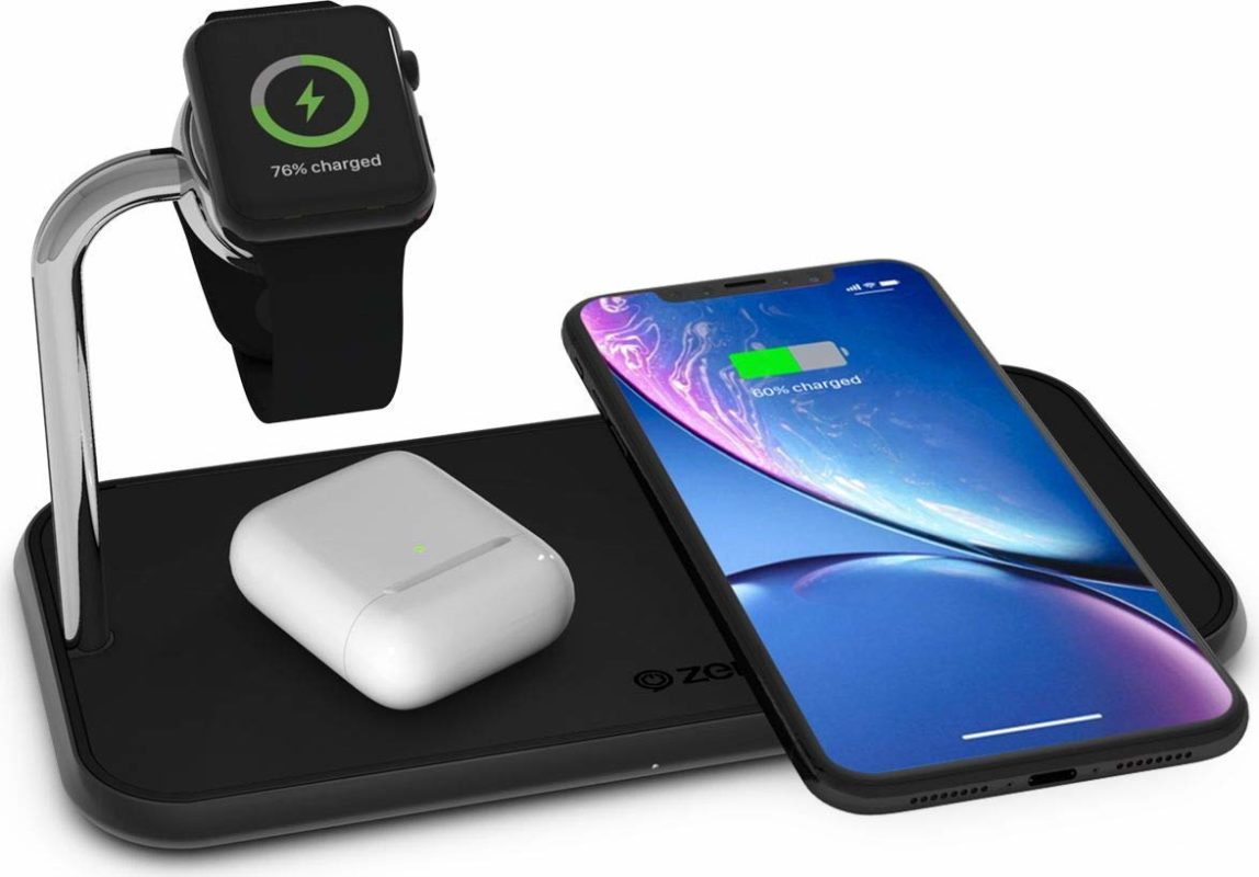 Best Wireless Chargers 2019