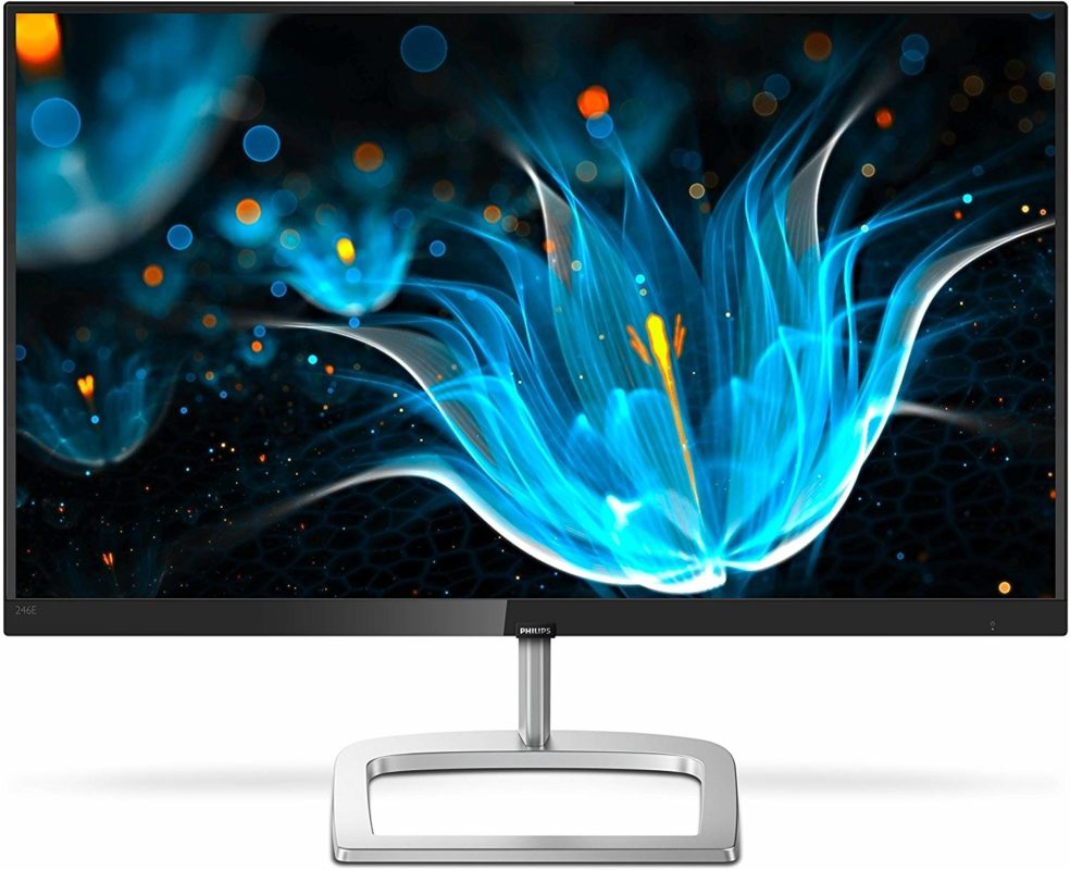 Best Budget Monitors for Graphic Design 2019