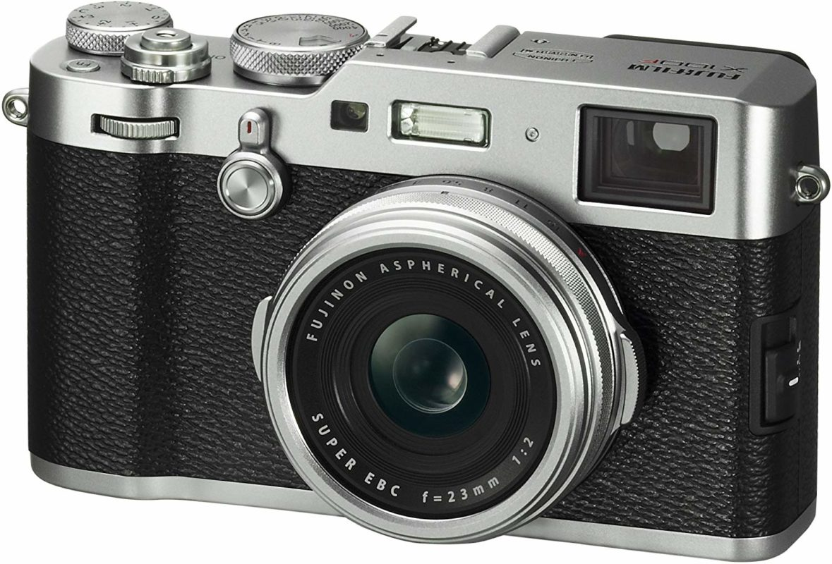 Best Point and Shoot Camera 2019
