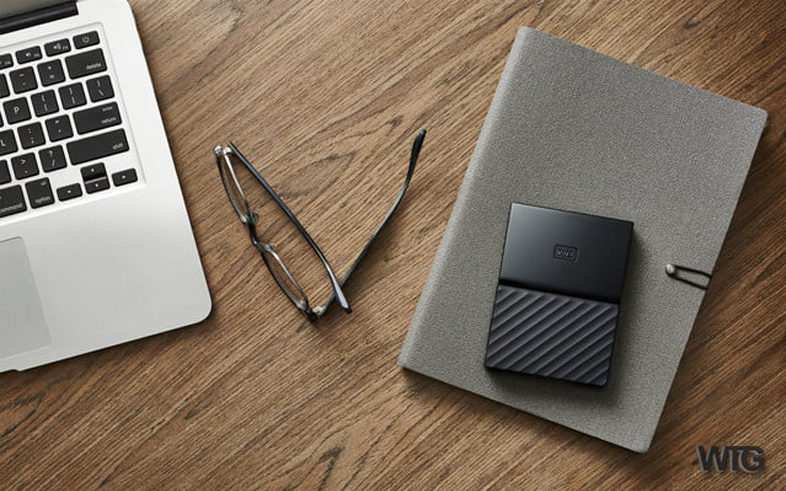 Best External Hard Drive 2019