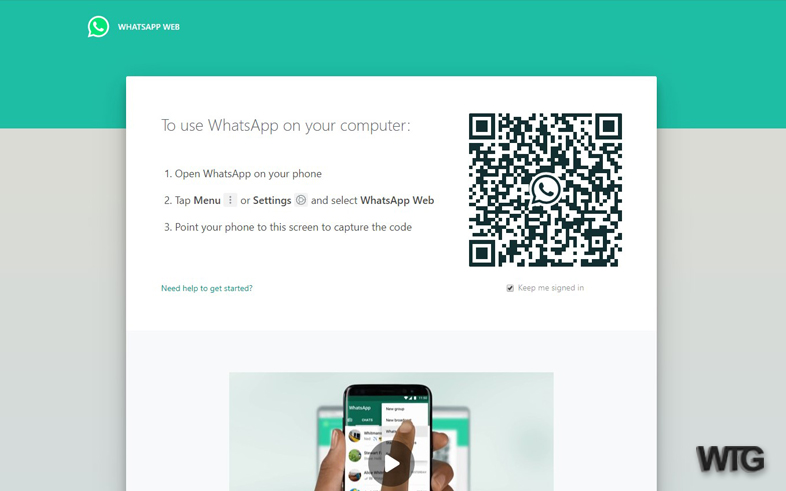 What is WhatsApp Web and How to Use WhatsApp Web