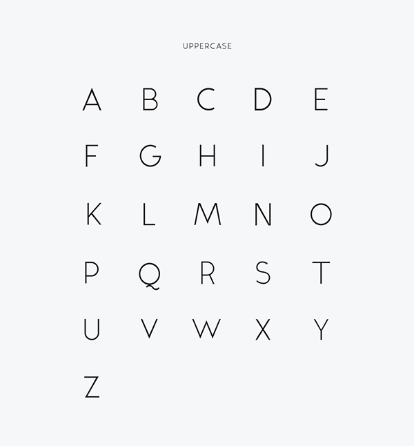 Alcubierre Font Free Download