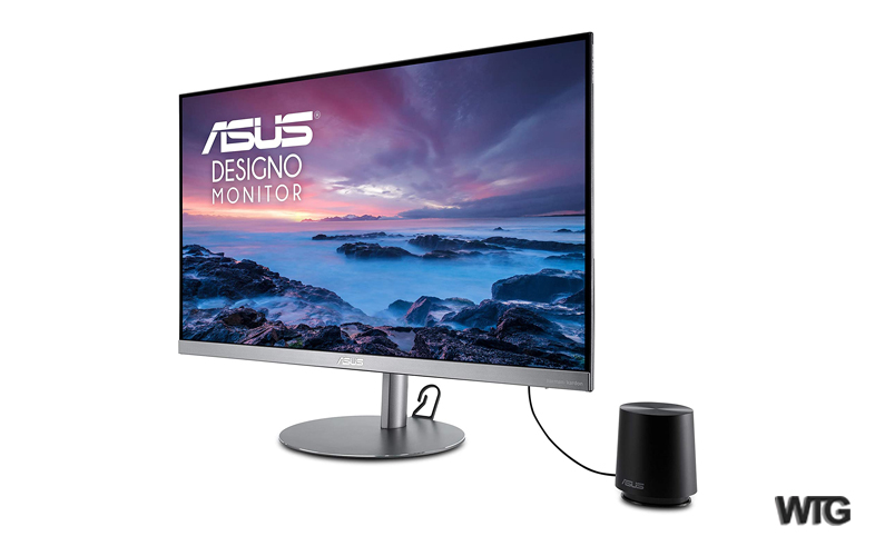 Best Monitor with Speakers 2020