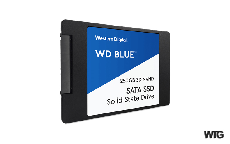 What is a Solid State Drive (SSD)?