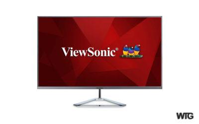 Best ViewSonic Monitor 2020