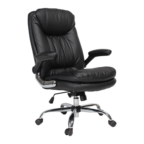 Best Big And Tall Office Chair 2021 Take A Look At Our Buying Guide