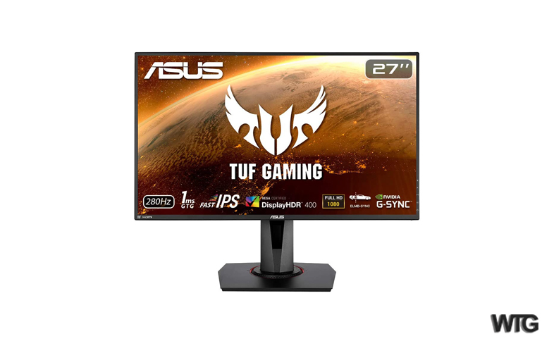 Best ASUS Gaming Monitor 2020
