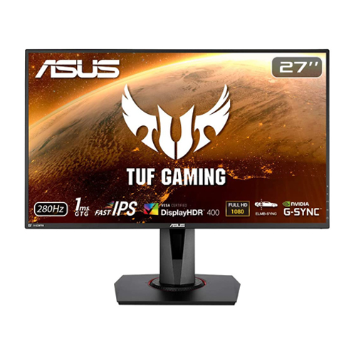 ASUS Gaming Monitor Best of 2021