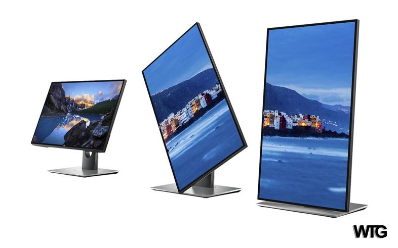 best vertical monitor