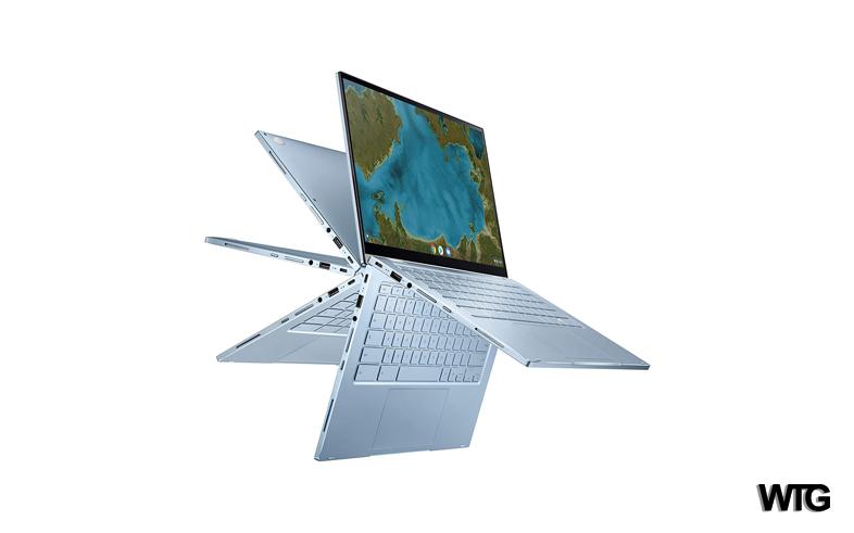 Best 2 in 1 Laptops Under 500 Dollars 2021